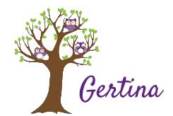 Gertina, begaan met hoogbegaafdheid